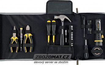 Profesionální sada nástrojů 31ks!