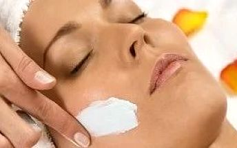 Kosmetické ošetření – ultrazvuková špachtle, ruční hloubkové čištění a ozonizér