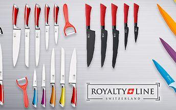 Výprodej! Sady kvalitních švýcarských nožů - výběr ze 7 variant!