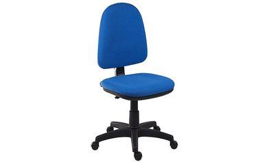 Kancelářská židle ALBA Tara (modrá)