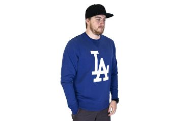 Mikina 47 Brand Co-Sign Los Angeles Dodgers Bleacher