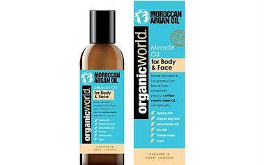 Bio oil na jizvy a strie na tělě