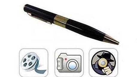 Špionážne pero