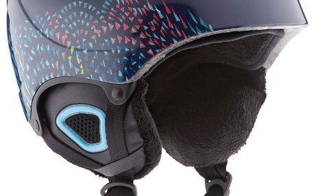 Dívčí lyžařská helma Roxy Misty Girl