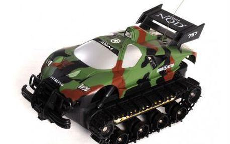 RC model Legenda: obojživelné vozidlo se slevou