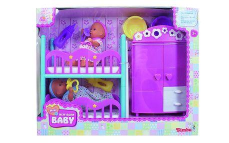 Dětský pokojíček Simba S 5036610