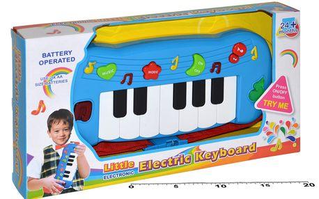 Dětské veselé klávesy