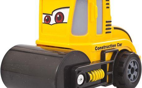 Parádní stavební auto na ovládání
