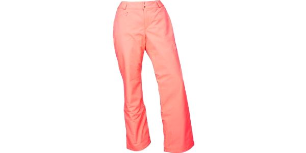Spyder WINNER TAILORED FIT PANT 12