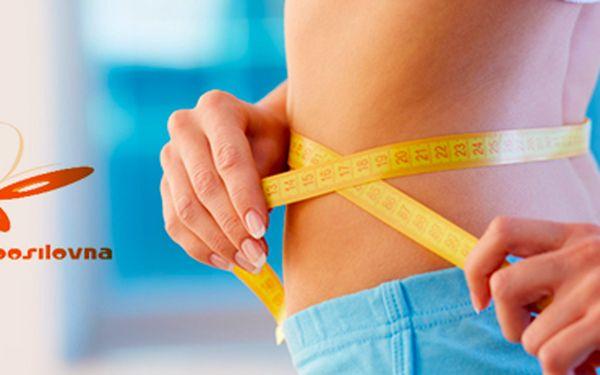21 procedur pro dokonalé tělo: 7týdenní program na hubnutí!