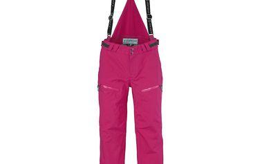 Zimní kalhoty Pant Womens Explorair NG cerise pink