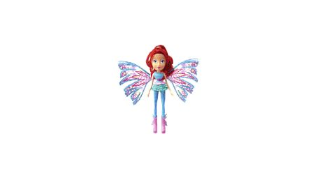 WINX mini panenka Sirenix Bloom (IW01991401)