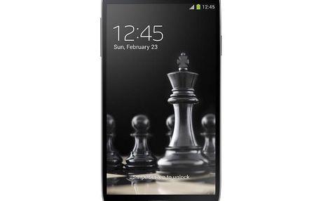 Mobilní telefon Samsung Galaxy S4 (i9505) Black Edition