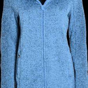 Dámská dlouhá bunda Authentic Jacke