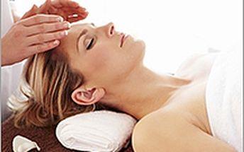 Energie - REIKI masáž