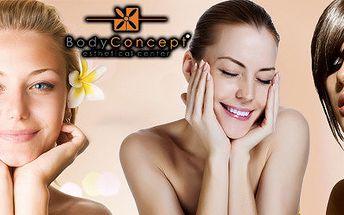 Dárkový poukaz na kosmetické služby v hodnotě 1.500 Kč