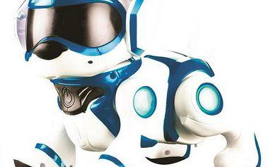 Robotické štěňátko TEKSTA COBI 70252