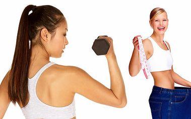 Půl roku neomezené fitness a wellness