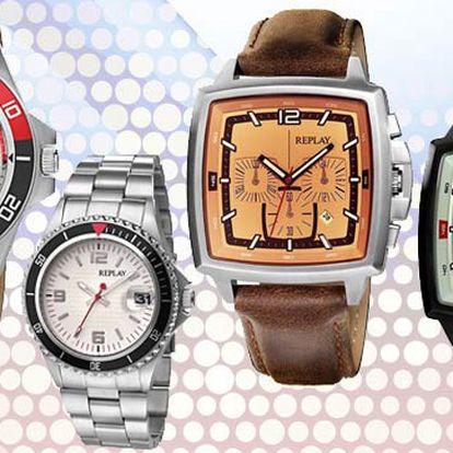 Pánské hodinky Replay