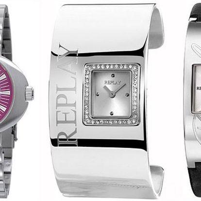 Dámské hodinky Replay