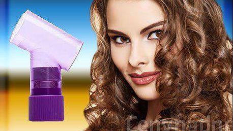 Difuzér na vlasy