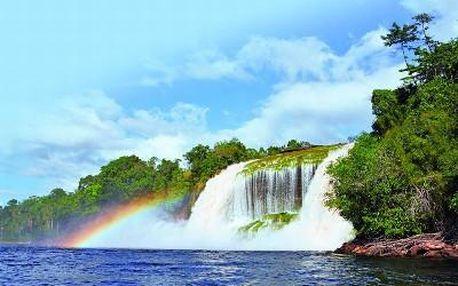 TO NEJLEPŠÍ Z VENEZUELY (PALM BEACH), Isla Margarita, Venezuela, letecky