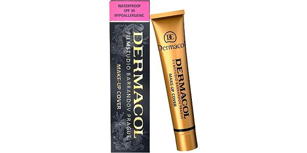 Make-up Dermacol Make-Up Cover