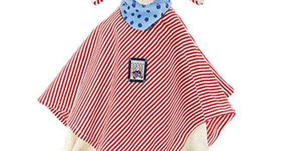 Hračka do kapsy chrastící - ovce Sophie - Sterntaler 37933