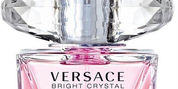 Deodorant Versace Bright Crystal