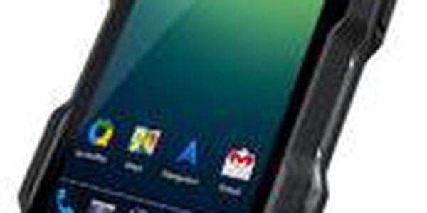 Vysoce odolný smartphone Evolveo StrongPhone Q4 - SGP-Q4