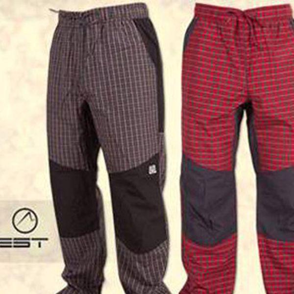 Pohodlné pánské kalhoty pro volný čas nebo sport v pase stažené gumou s 3 kapsami. Vyrobeno z kvalitního a prodyšného materiálu. Výběr ze 4 barevných variant a velikostí od S až po XXL.