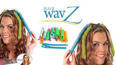 Natáčky Hair WavZ