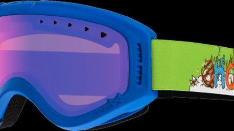 Dětské snowboardové brýle Anon Tracker