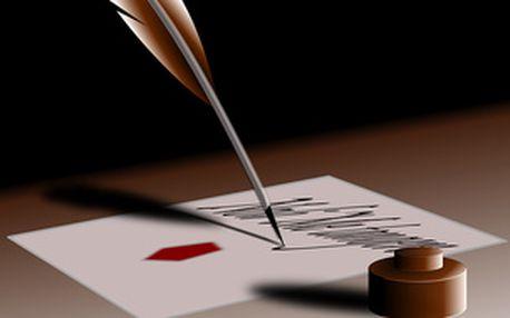 Obchodní korespondence - změny a novinky v písemných normách