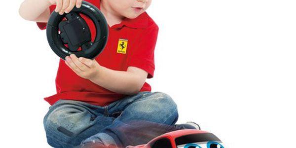EPLine - RC auto Ferrari 458