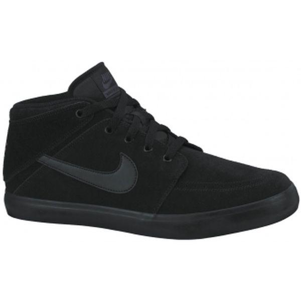 Pánská obuv pro volný čas Nike SUKETO 2 MID LEATHER