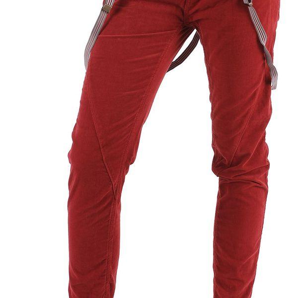 Dámské stylové kalhoty Urban Surface
