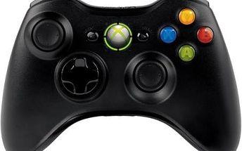 Gamepad Microsoft Wireless Controller (NSF-00002)