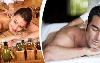 Klasická masáž nebo aroma masáž, 30 nebo 60 minut v salonu v Českých Budějovicích. Přijďte se uvolnit a relaxovat, načerpat novou energii, přijměte pozvání do světa vůní a malých zázraků.