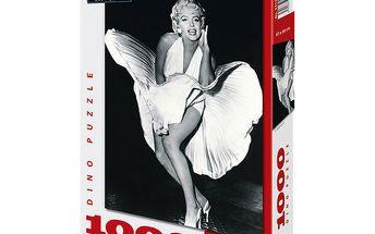 DINO 531987 - Puzzle 1000 dílků - MARYLIN MONROE