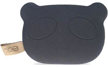Stylová mobilní baterie Apei Panda 5200, 14112
