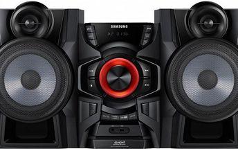 Minisystém Samsung MX-H630