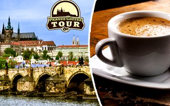 Prague Coffee Tour