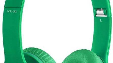 Špičková sluchátka Beats Solo® HD Monochromatic