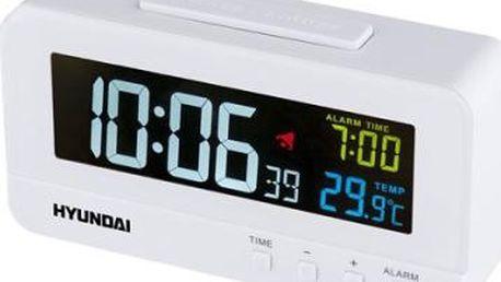 Radiobudík Hyundai AC 9282