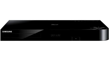 Blu-ray přehrávač SAMSUNG BD-H8900