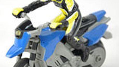 RC motorka 1:43 Mini Infrared