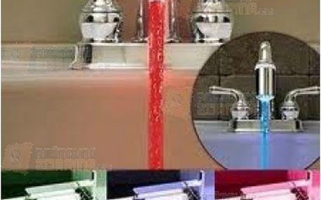 Svítící perlátor - 3 barvy a poštovné ZDARMA! - 9999900300