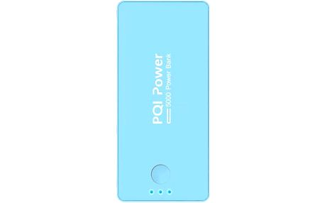 Powerbanka PQI i-Power 5000C Blue