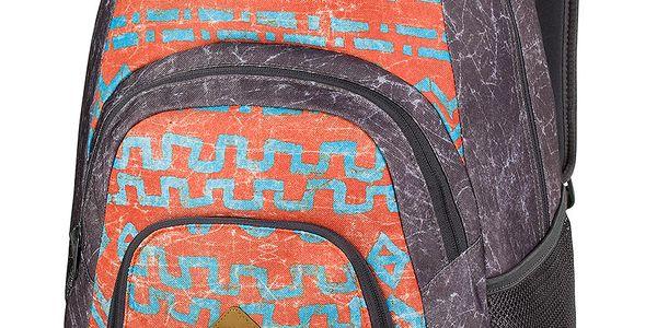 Pohodlný batoh Campus značky Dakine